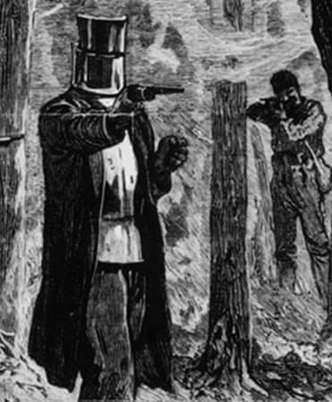 Ned Kelly Outlaw