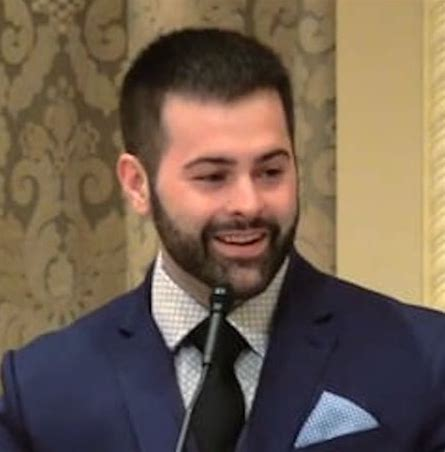 Andrew Torba CEO of GAB
