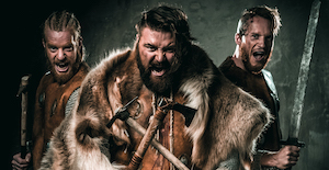Heathen Clothing in demand as more people turn to Norse Mythology